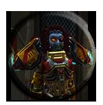 Ehury-profil