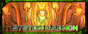 System Daemon