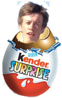 Kender retourne chez lui